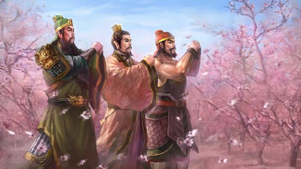 《三国志2017》武将基础认识篇之紫将篇(一)