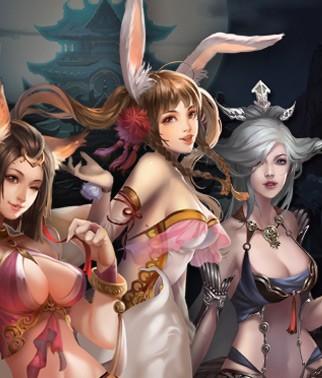 《神魔》美人系统全面升级玩法爆料
