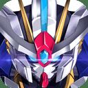 未来机甲决战(超级机器人大战)